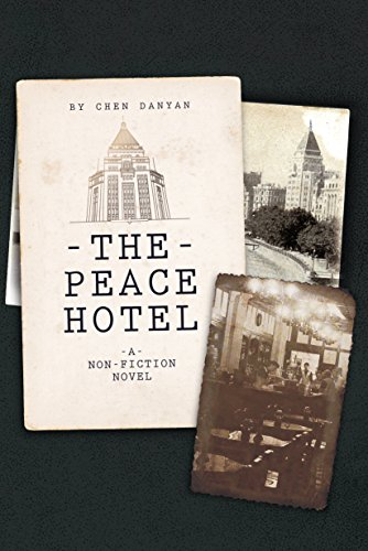9781602202481: Peace Hotel: A Non-Fiction Novel