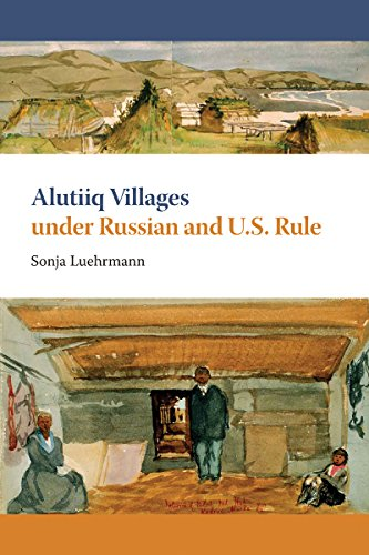 9781602230231: Alutiiq Villages under Russian and U.S. Rule