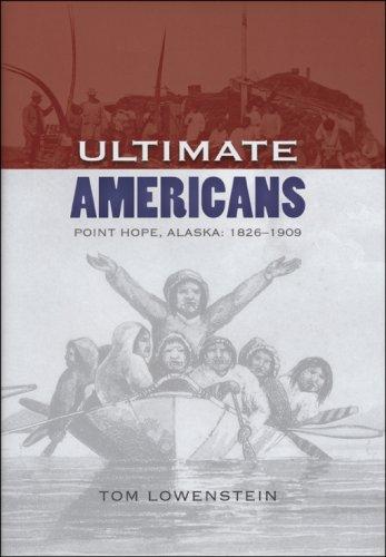 ULTIMATE AMERICANS: LOWENSTEIN