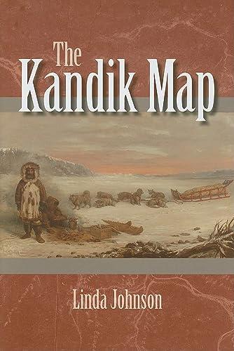 The Kandik Map: Johnson, Linda