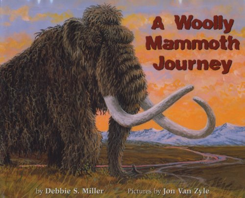 9781602230996: A Woolly Mammoth Journey
