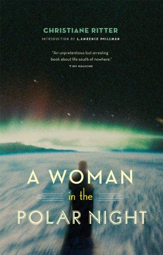 A Woman in the Polar Night: Christiane Ritter, Jane