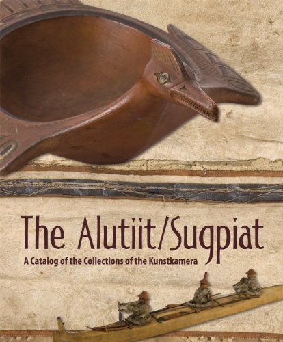 The Alutiit/Sugpiat: A Catalog of the Collections of the Kunstkamera: S. A. Korsun