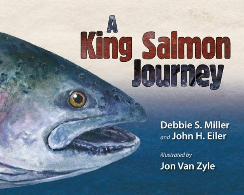 9781602232310: A King Salmon Journey