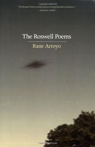 9781602260016: The Roswell Poems
