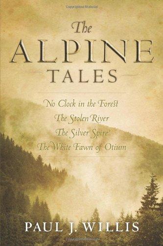 9781602260061: The Alpine Tales