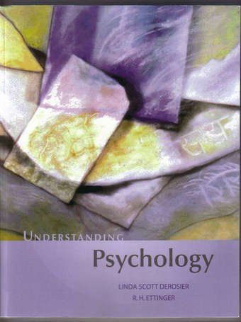9781602294158: Understanding Psychology