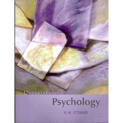 9781602295421: Understanding Psychology - 3rd (Third) Edition