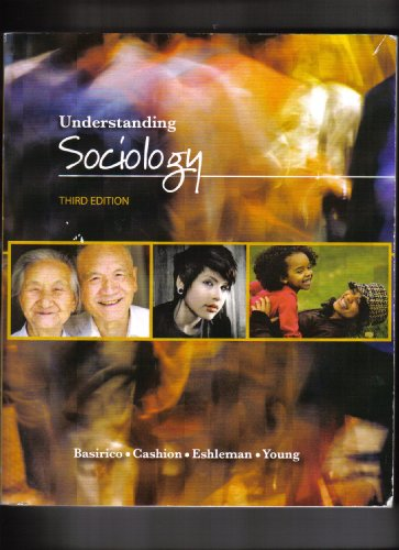 9781602296442: Understanding Sociology - Third Edition