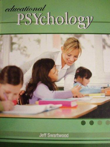 9781602298828: Title: educational psychology
