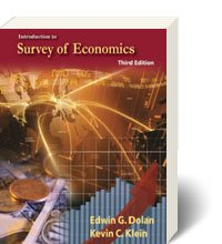 Introduction to Survey of Economics: Best Value Textbooks, Llc.