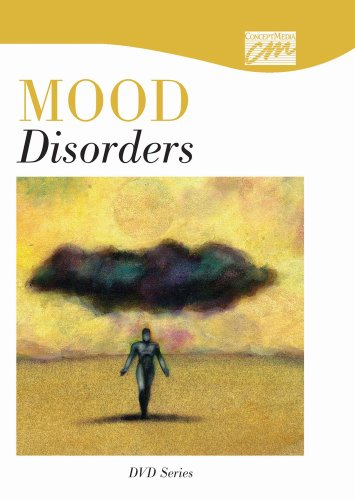 Mood Disorders: Complete Series (DVD) (Mental Health): Concept Media