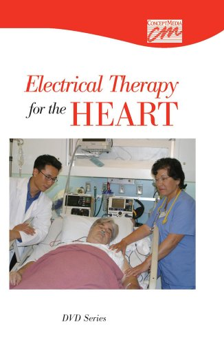Electrical Therapy for the Heart: Complete Series (DVD): Concept Media
