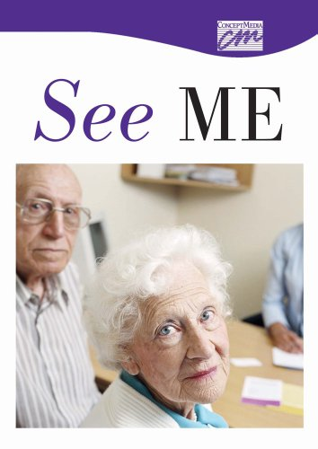 9781602321533: See Me (DVD) (Human Services)