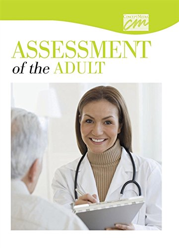 Assessment of the Adult: Complete Series (DVD): Concept Media