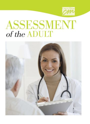 Assessment of the Adult: Complete Series (CD): Concept Media