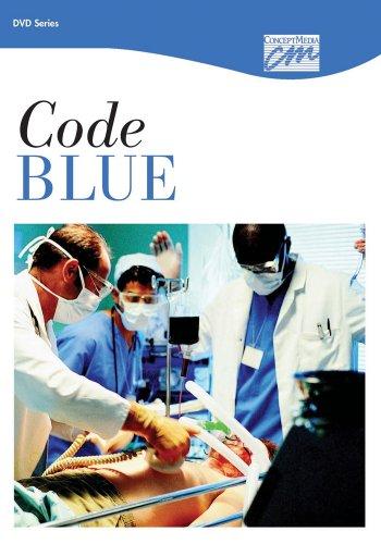 9781602322424: Code Blue: Complete Series (DVD) (Advanced Nursing Skills)