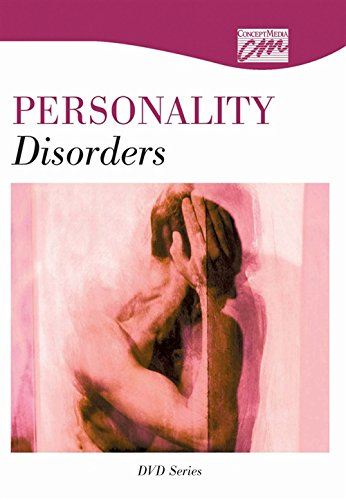 Personality Disorders: Complete Series (DVD) (Concept Media DVD Series): Concept Media
