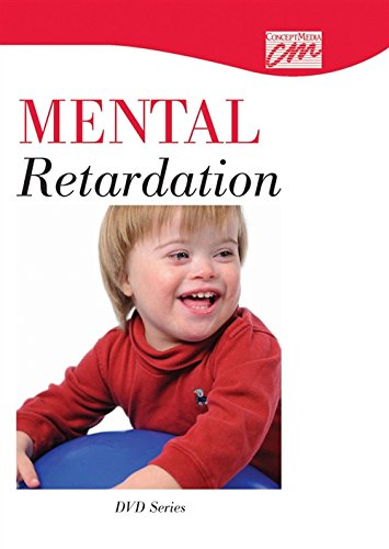 Mental Retardation (DVD) (Pediatrics and Obstetrics): Concept Media