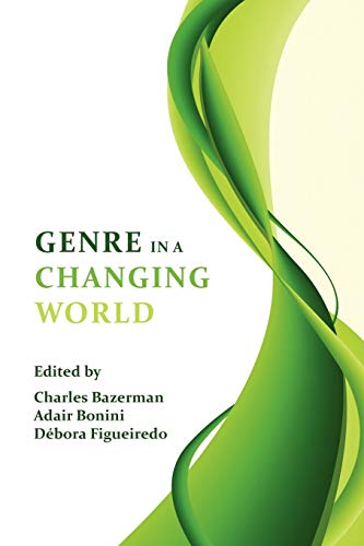 Genre in a Changing World (Paperback)