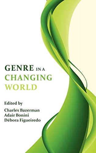 Genre in a Changing World (Hardback)