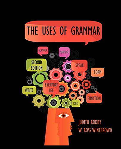 The Uses of Grammar: Judith Rodby; W.