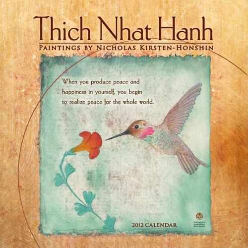 9781602374553: Thich Nhat Hanh Calendar