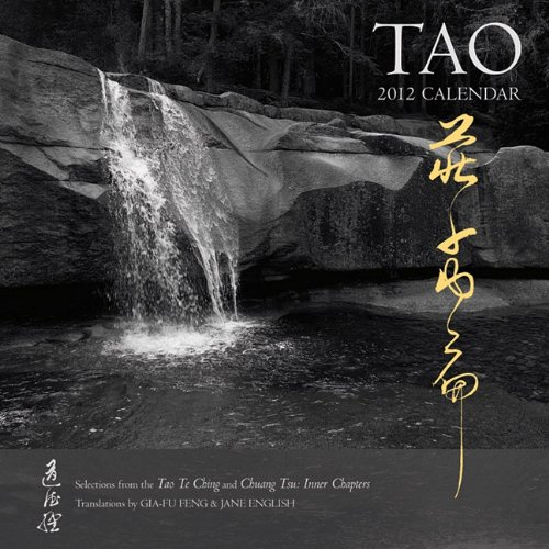 9781602374973: Tao 2012 Wall Calendar
