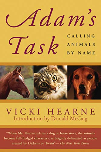 9781602390027: Adam's Task: Calling Animals by Name