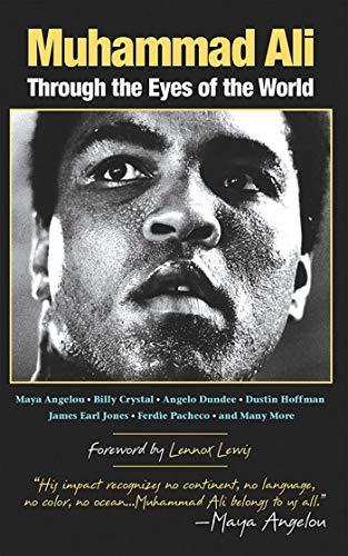9781602390287: Muhammad Ali: Through the Eyes of the World