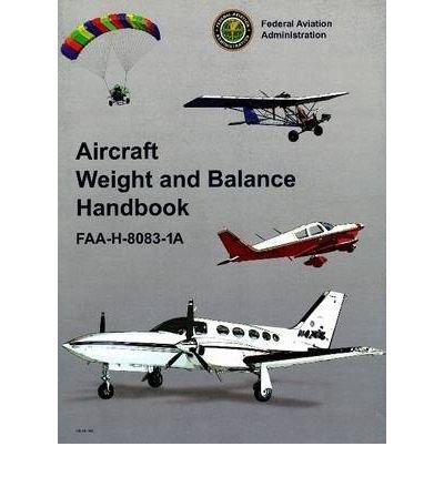 9781602390645: Aircraft Weight and Balance Handbook