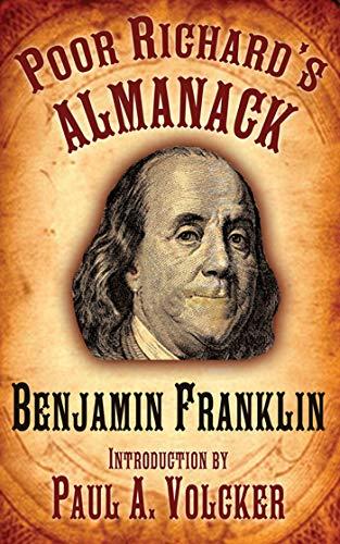 9781602391178: Poor Richard's Almanack