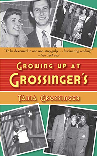 9781602392052: Growing Up at Grossinger's