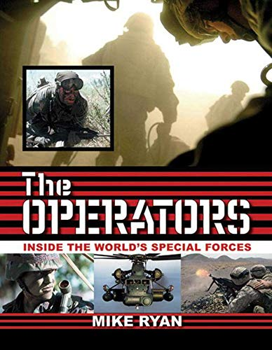 9781602392151: The Operators: Inside the World's Special Forces