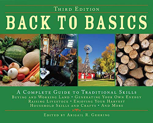 Back to Basics: A Complete Guide to: Abigail R. Gehring