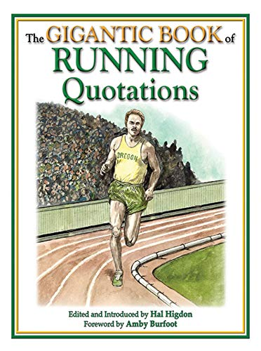 9781602392519: The Gigantic Book of Running Quotations