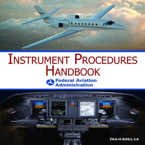 9781602392618: Instrument Procedures Handbook