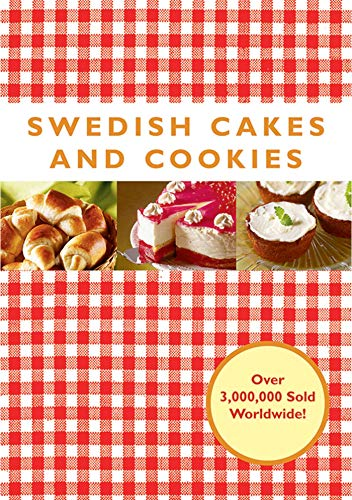 9781602392625: Swedish Cakes and Cookies