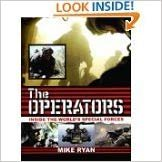 9781602392793: The Operators: Inside the World's Special Forces