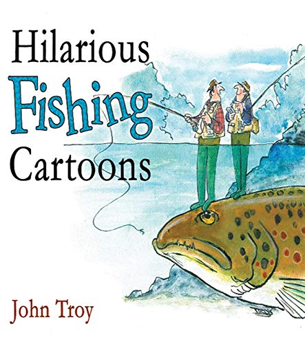 9781602393042: Hilarious Fishing Cartoons