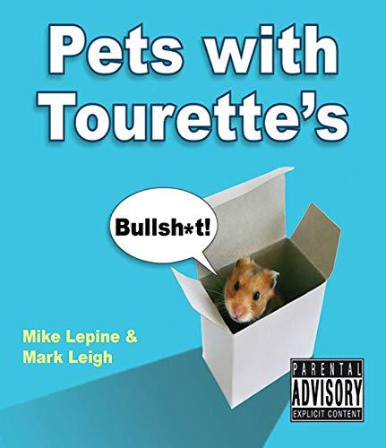 9781602393240: Pets with Tourette's