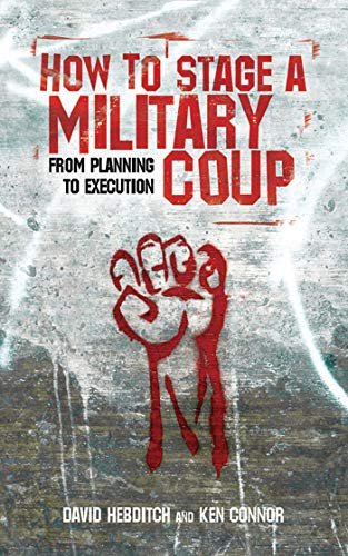 9781602393752: HT STAGE A MILITARY COUP
