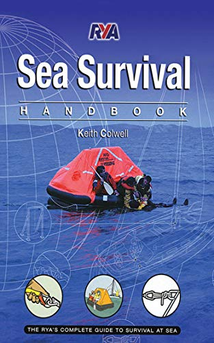 9781602396951: Sea Survival Handbook: The Complete Guide to Survival at Sea