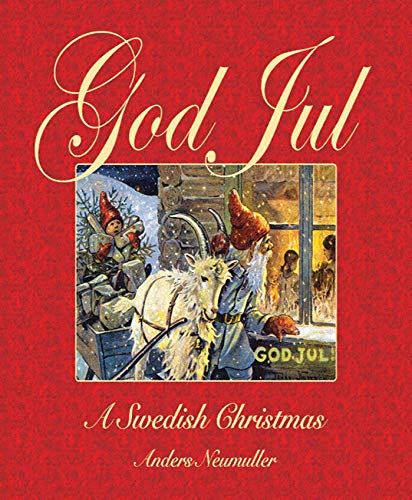 9781602397552: God Jul: A Swedish Christmas
