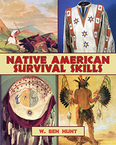 9781602397651: Native American Survival Skills