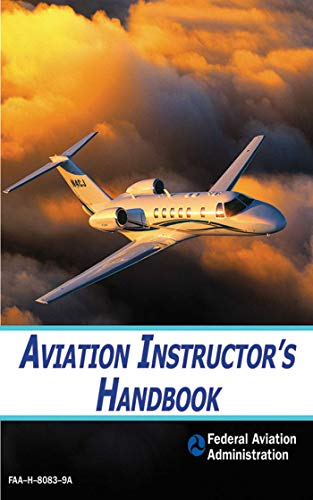 9781602397774: Aviation Instructor's Handbook