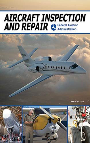 9781602399501: Aircraft Inspection and Repair