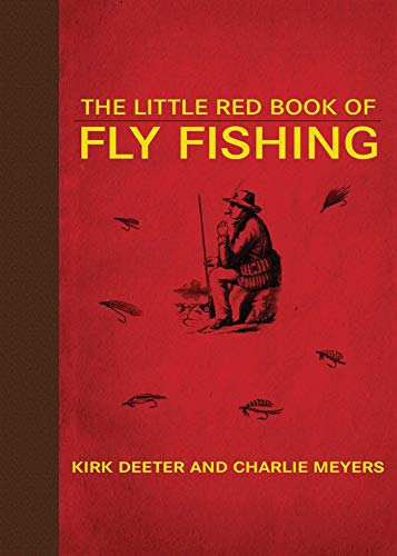 9781602399815: The Little Red Book of Fly Fishing (Little Red Books)