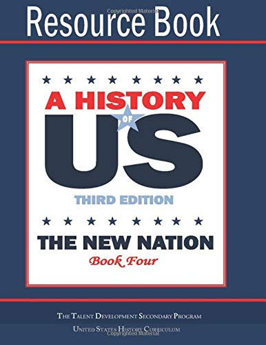 9781602401013: The New Nation Resource Book