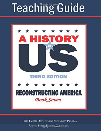 9781602401143: Reconstructing America Teaching Guide